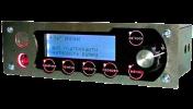 Модуль індикації IS07