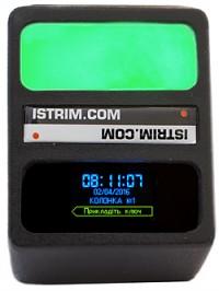 OLED экран со считывателем RFID, модуль IS69