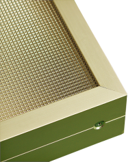 LED світильник IS58