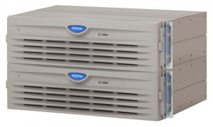 Система связи Avaya Nortel Communication Server 1000E