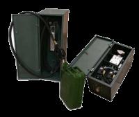 Комплект для передвижной АЗС-заправщика IS39